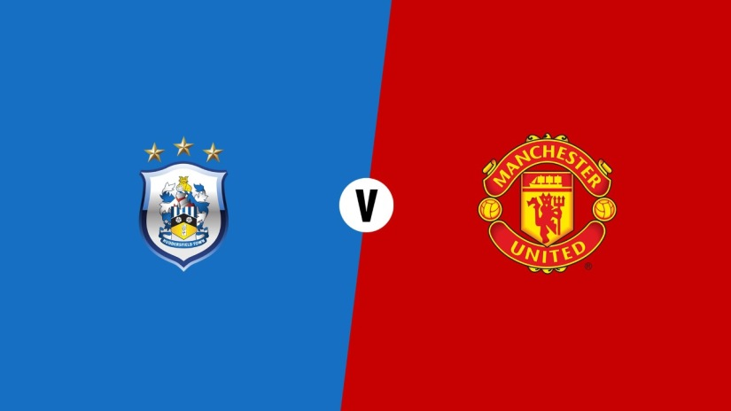 Preview- Huddersfield Town v Manchester United