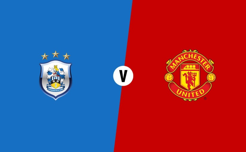 Review- Huddersfield Town v Manchester United