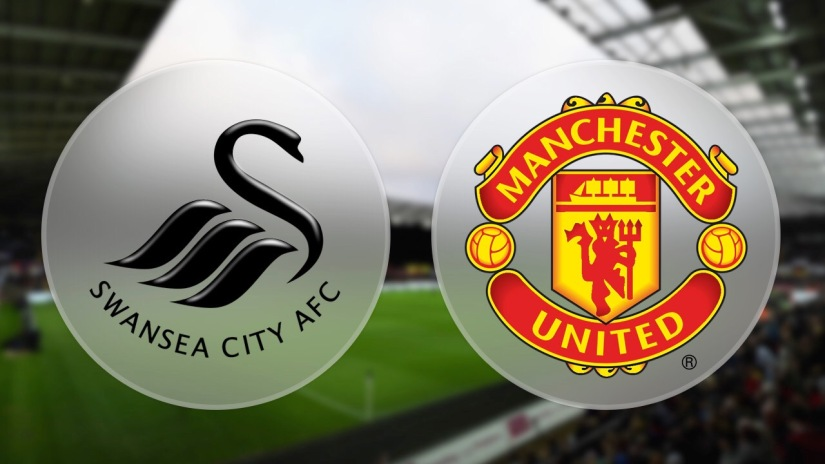 Preview- Swansea City v Manchester United