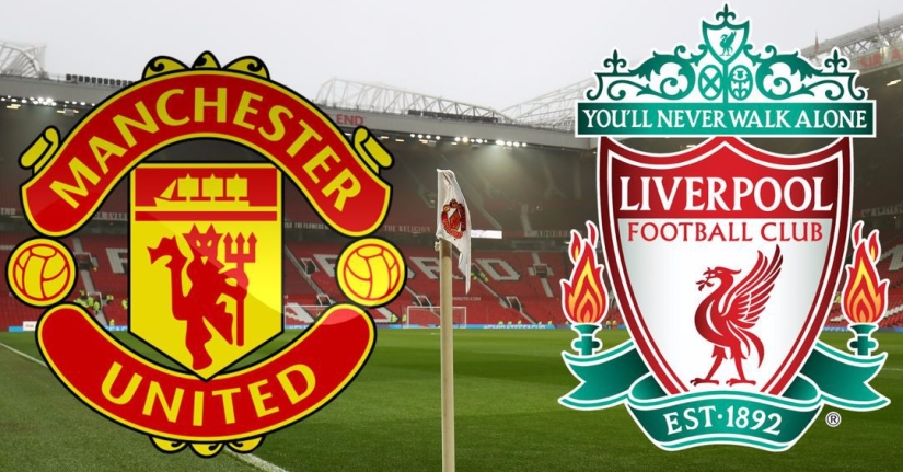 Preview- Liverpool v Manchester United