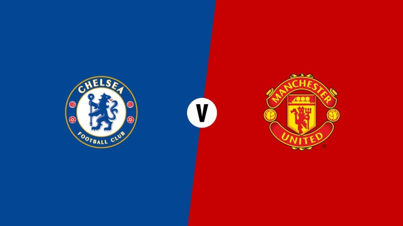 Review- Chelsea v Manchester United
